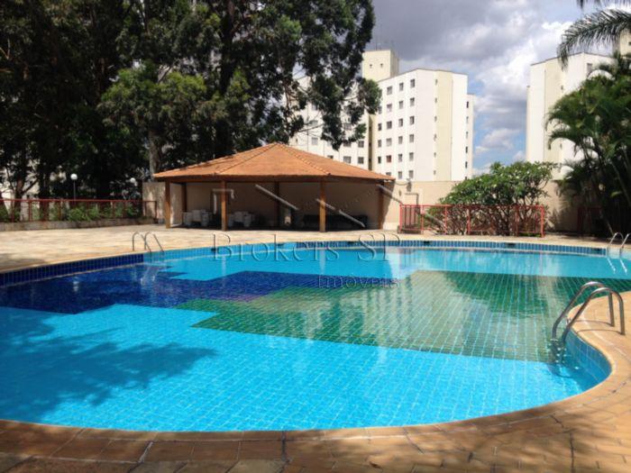 Pegasus - B - Apto 3 Dorm, Saúde, São Paulo (49491) - Foto 29