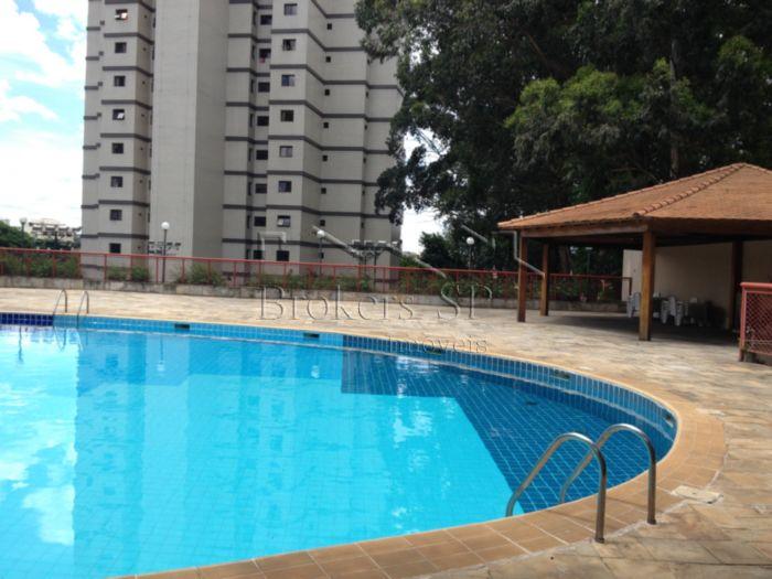 Pegasus - B - Apto 3 Dorm, Saúde, São Paulo (49491) - Foto 30