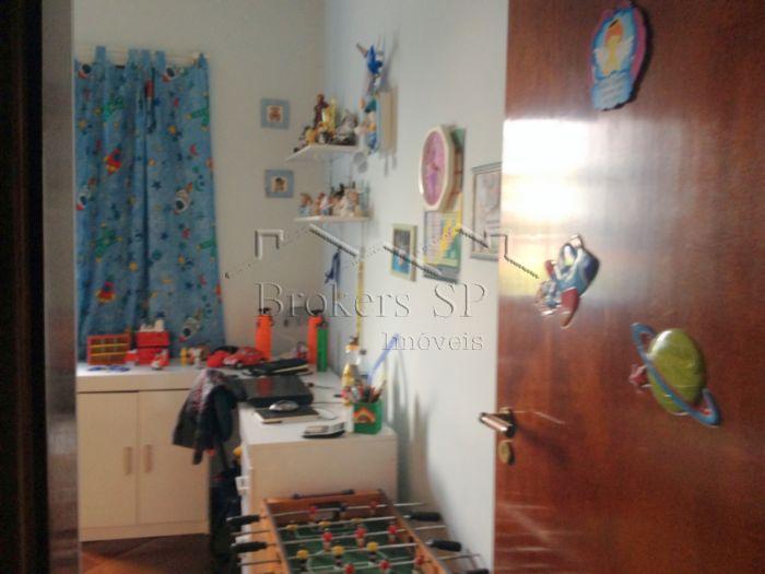Pegasus - B - Apto 3 Dorm, Saúde, São Paulo (49491) - Foto 7