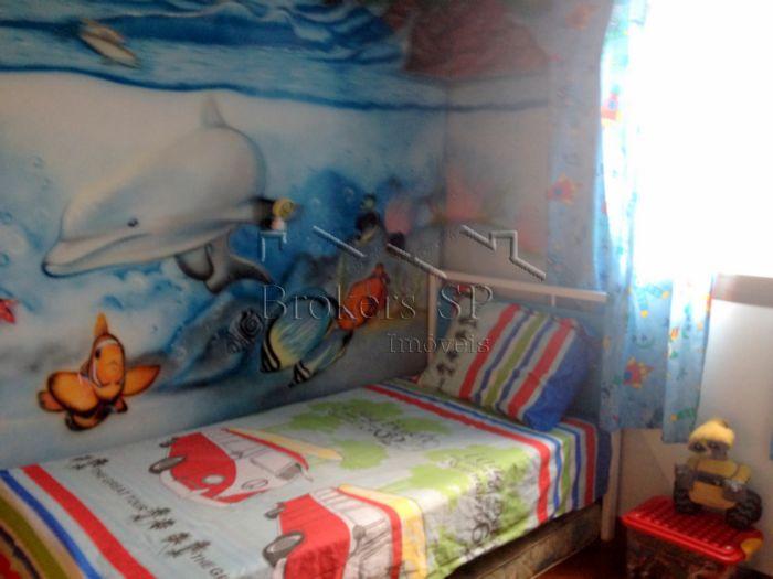 Pegasus - B - Apto 3 Dorm, Saúde, São Paulo (49491) - Foto 8