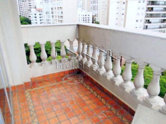Costa do Sol - Apto 3 Dorm, Campo Belo, São Paulo (49521) - Foto 6