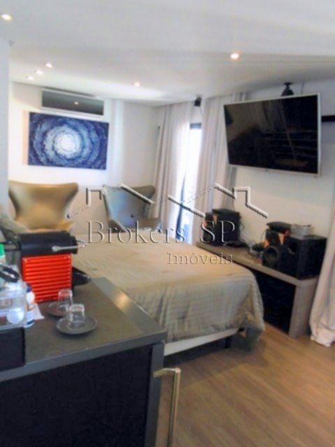 Metropolitan - Cobertura 2 Dorm, Brooklin, São Paulo (49814) - Foto 3