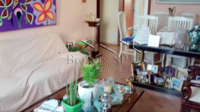 Joanna Ramaciotti - Apto 3 Dorm, Vila Romana, São Paulo (49832) - Foto 5
