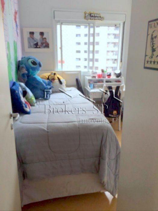 Perdizes Project - Apto 3 Dorm, Perdizes, São Paulo (49912) - Foto 14