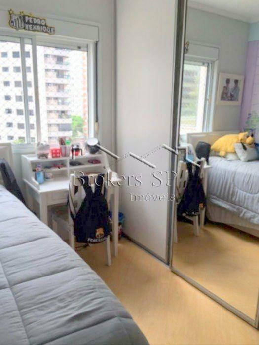 Perdizes Project - Apto 3 Dorm, Perdizes, São Paulo (49912) - Foto 15
