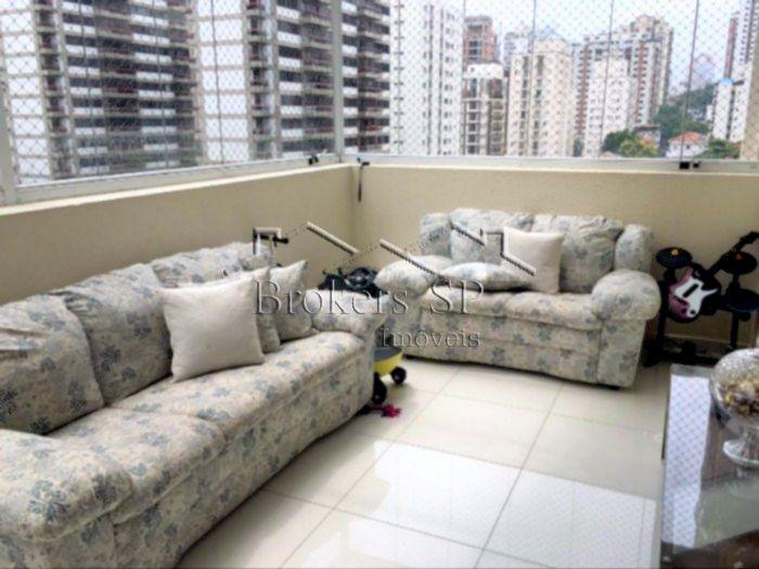 Perdizes Project - Apto 3 Dorm, Perdizes, São Paulo (49912)