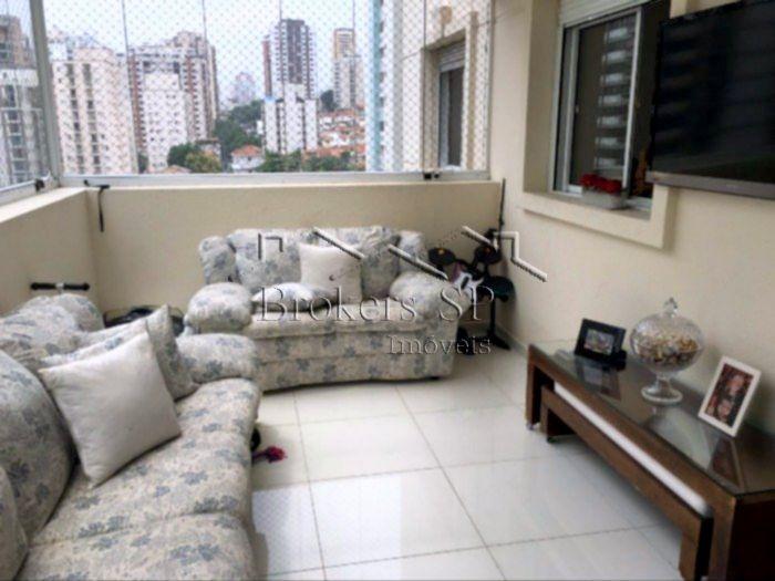 Perdizes Project - Apto 3 Dorm, Perdizes, São Paulo (49912) - Foto 2