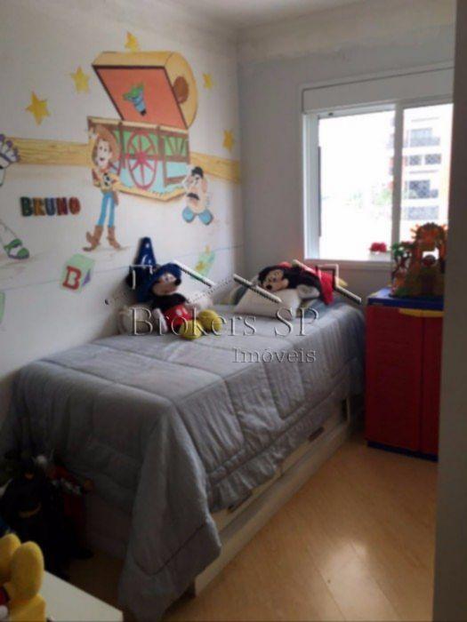 Perdizes Project - Apto 3 Dorm, Perdizes, São Paulo (49912) - Foto 12