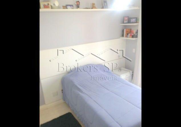 Brokers SP Imóveis - Apto 3 Dorm, Ipiranga (50052) - Foto 13