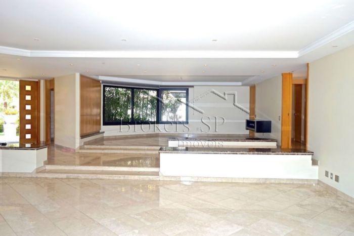 Casa 4 Dorm, Morumbi, São Paulo (50265) - Foto 4