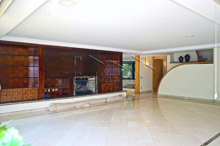 Casa 4 Dorm, Morumbi, São Paulo (50265) - Foto 8