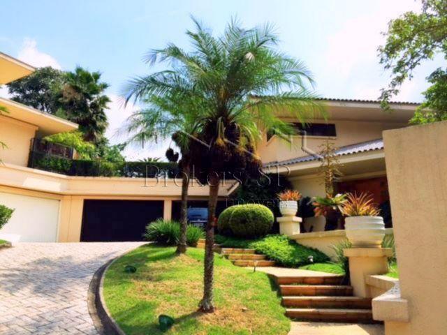 Casa 4 Dorm, Morumbi, São Paulo (50265) - Foto 2