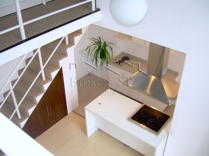 Apartamento em Panamby, Sao Paulo (50313)