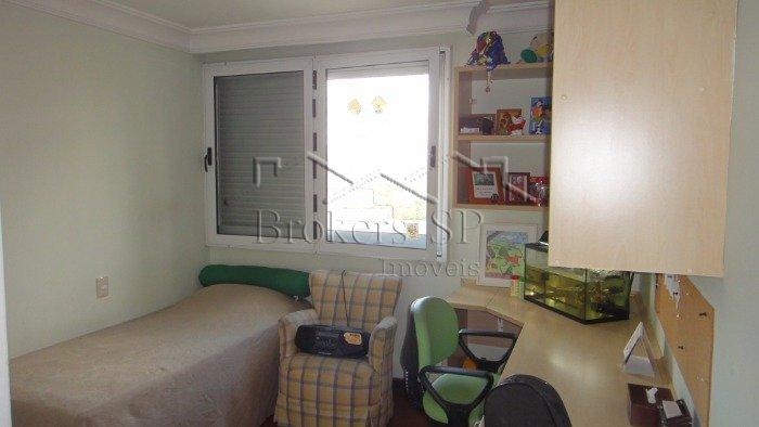 George V - Apto 4 Dorm, Moema, São Paulo (50594) - Foto 14