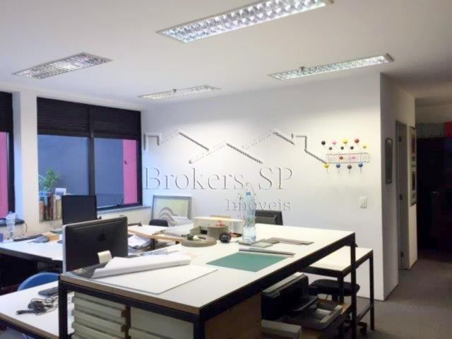 Brokers SP Imóveis - Sala, Paraíso, São Paulo - Foto 3