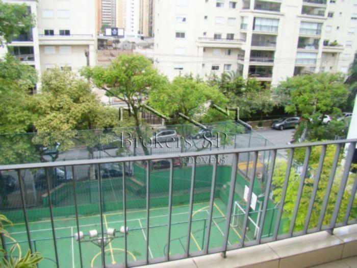 Maison Versailles - Apto 4 Dorm, Moema, São Paulo (50909) - Foto 17