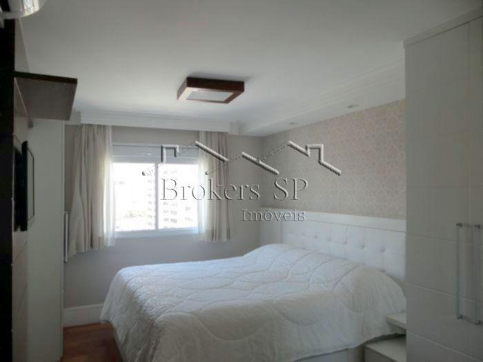 Soleil Vila Mariana - Apto 3 Dorm, Vila Mariana, São Paulo (50975) - Foto 17