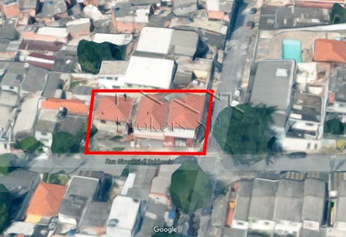 Casa 9 Dorm, Vila Moraes, São Paulo (51057)