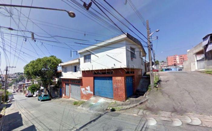 Casa 9 Dorm, Vila Moraes, São Paulo (51057) - Foto 5