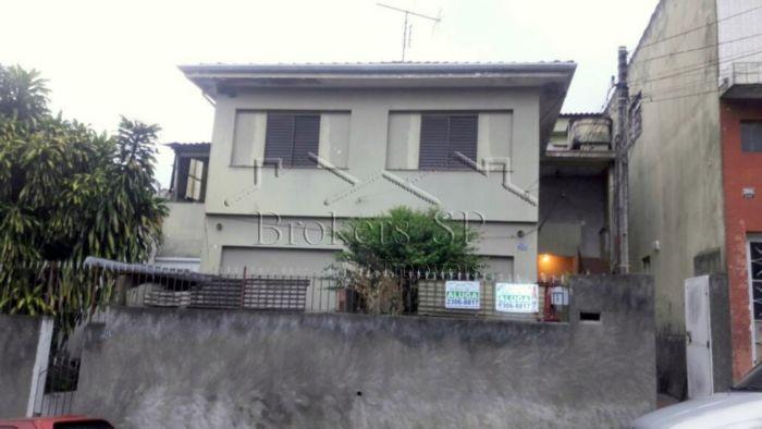 Casa 9 Dorm, Vila Moraes, São Paulo (51057) - Foto 4