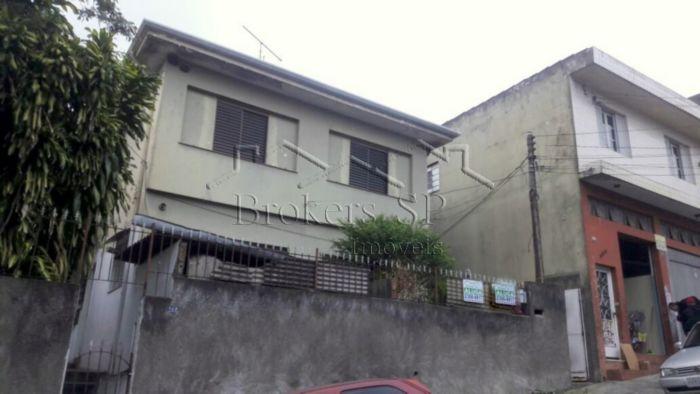 Casa 9 Dorm, Vila Moraes, São Paulo (51057) - Foto 9