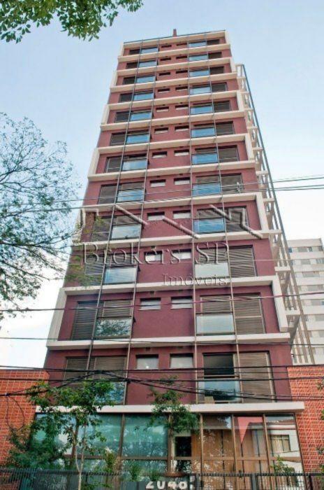 Lets Perdizes - Cobertura 2 Dorm, Perdizes, São Paulo (51279) - Foto 14
