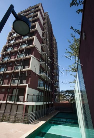 Lets Perdizes - Cobertura 2 Dorm, Perdizes, São Paulo (51279) - Foto 25