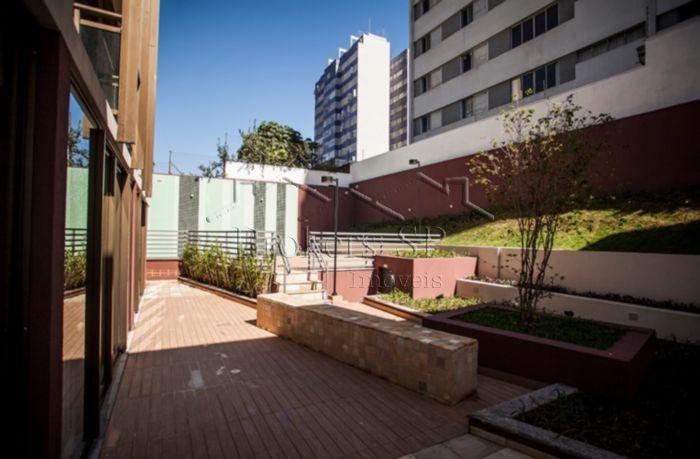 Lets Perdizes - Cobertura 2 Dorm, Perdizes, São Paulo (51279) - Foto 26