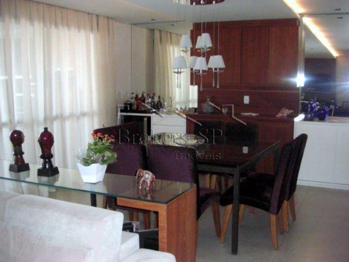 Apto 3 Dorm, Granja Julieta, São Paulo (51435)