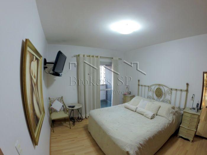 Apto 3 Dorm, Moema, São Paulo (51568) - Foto 19