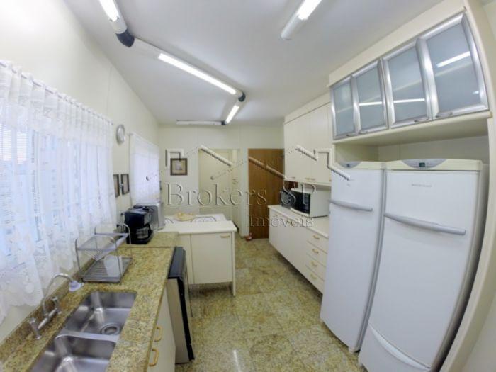 Apto 3 Dorm, Moema, São Paulo (51568) - Foto 26