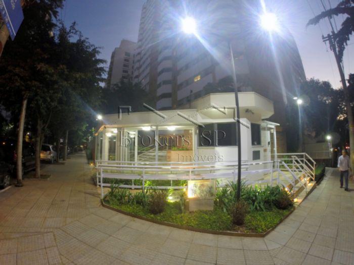 Apto 3 Dorm, Moema, São Paulo (51568) - Foto 36