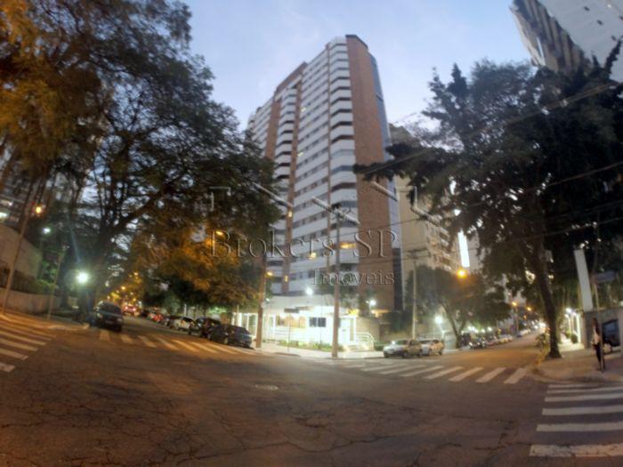 Apto 3 Dorm, Moema, São Paulo (51568) - Foto 37