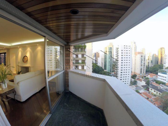 Apto 3 Dorm, Moema, São Paulo (51568) - Foto 8
