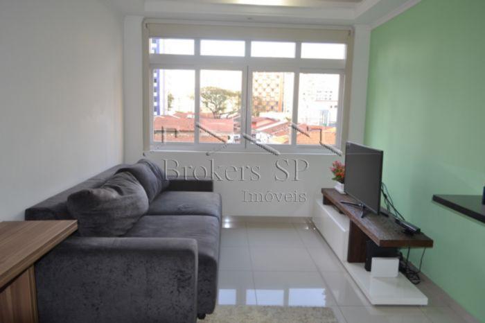 Apto 2 Dorm, Vila Olímpia, São Paulo (51707) - Foto 2