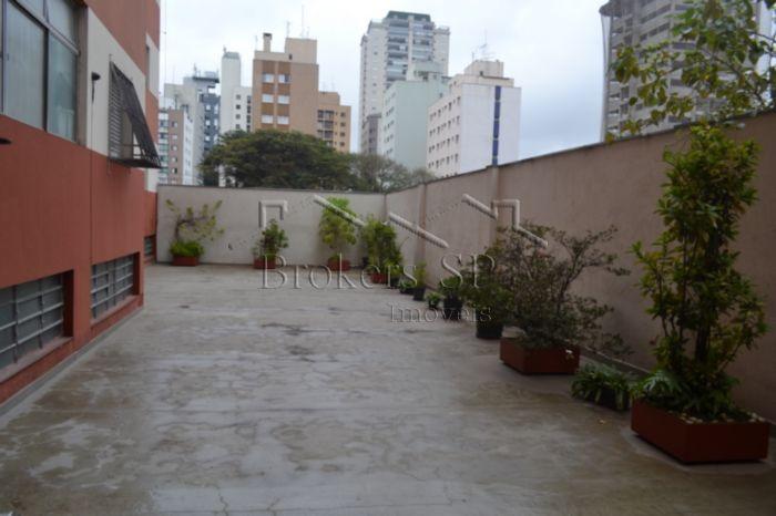 Apto 2 Dorm, Vila Olímpia, São Paulo (51707) - Foto 21
