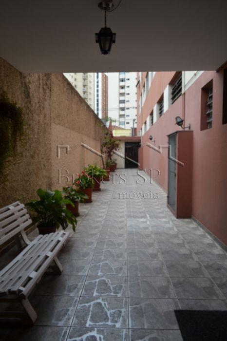 Apto 2 Dorm, Vila Olímpia, São Paulo (51707) - Foto 29