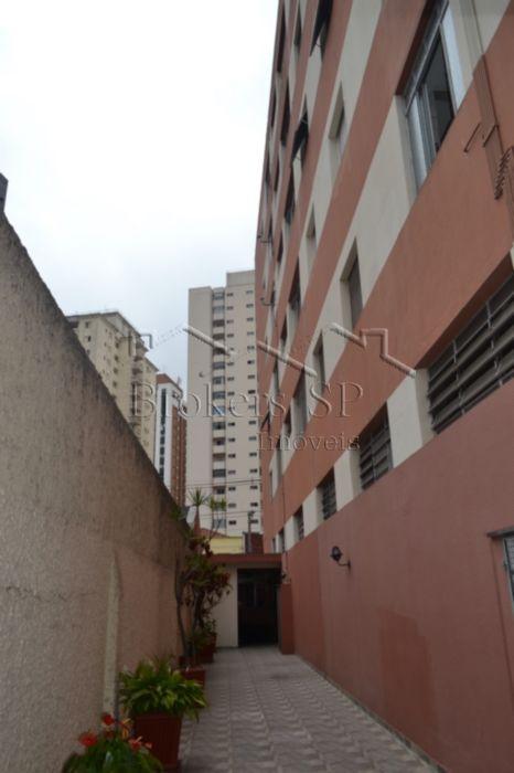 Apto 2 Dorm, Vila Olímpia, São Paulo (51707) - Foto 30