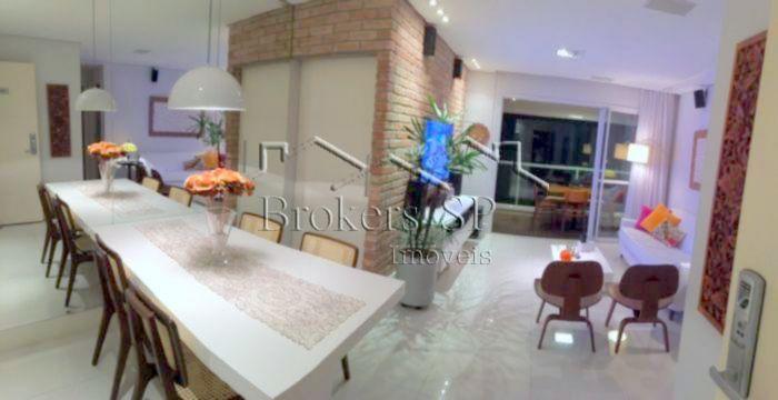 Brokers SP Imóveis - Apto 2 Dorm, Campo Belo