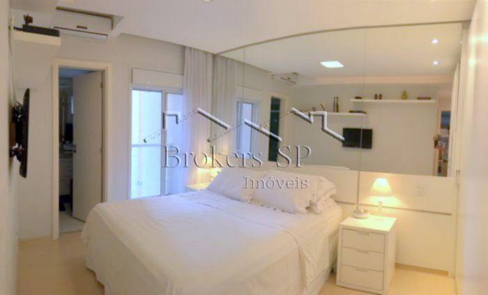 Brokers SP Imóveis - Apto 2 Dorm, Campo Belo - Foto 8