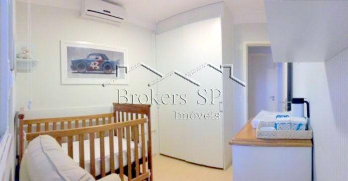 Brokers SP Imóveis - Apto 2 Dorm, Campo Belo - Foto 10