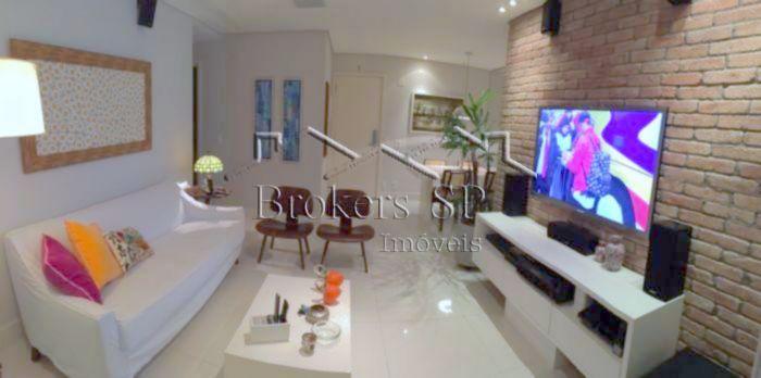 Brokers SP Imóveis - Apto 2 Dorm, Campo Belo - Foto 5