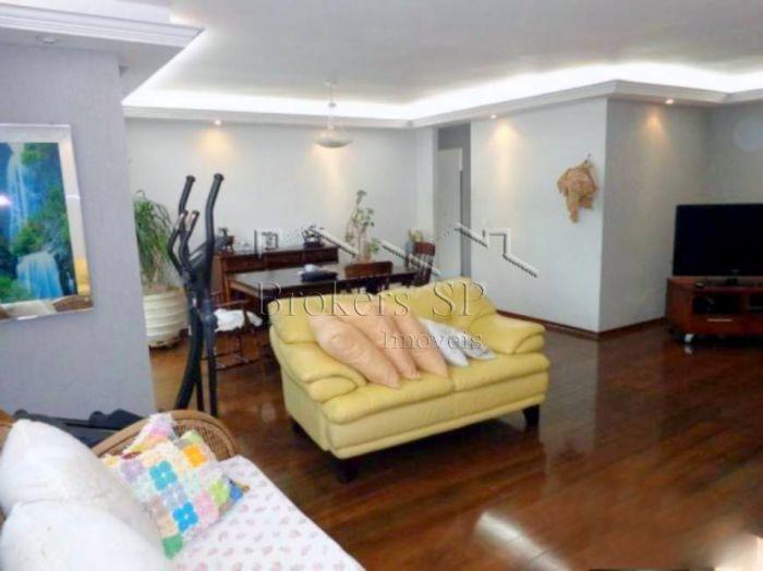 Mirella - Apto 4 Dorm, Moema, São Paulo (51834) - Foto 4