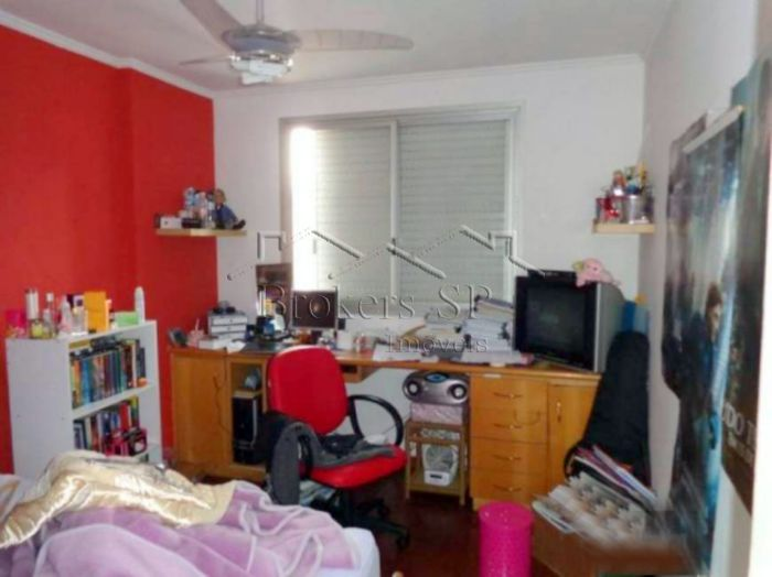 Mirella - Apto 4 Dorm, Moema, São Paulo (51834) - Foto 17