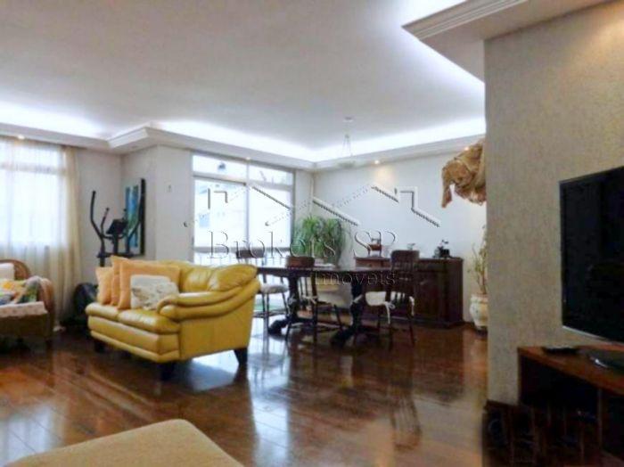Mirella - Apto 4 Dorm, Moema, São Paulo (51834)