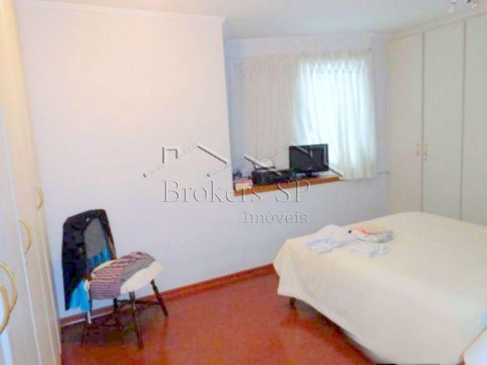 Mirella - Apto 4 Dorm, Moema, São Paulo (51834) - Foto 10