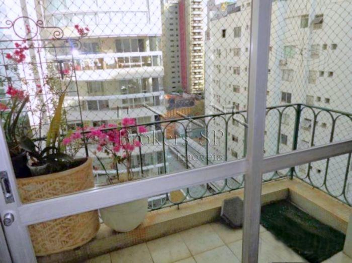 Mirella - Apto 4 Dorm, Moema, São Paulo (51834) - Foto 6