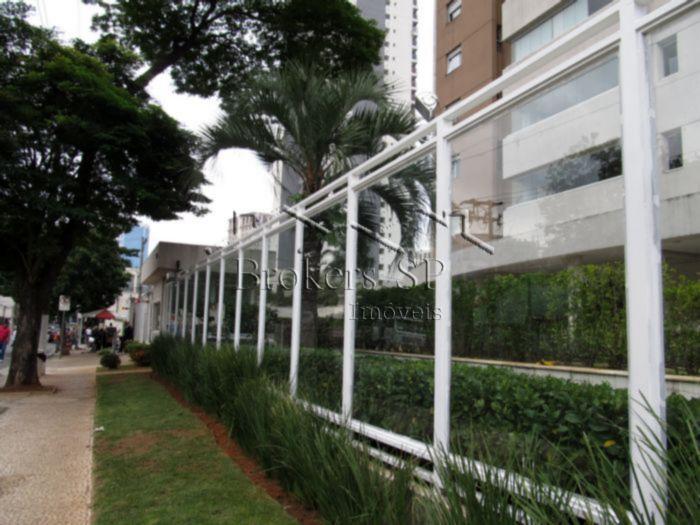 THE View - Apto 3 Dorm, Brooklin, São Paulo (51973) - Foto 24