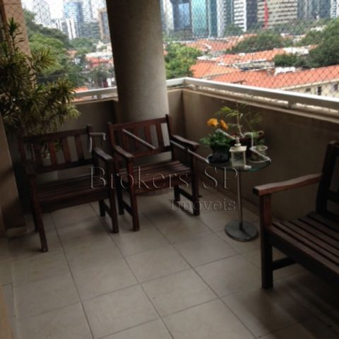 THE View - Apto 3 Dorm, Brooklin, São Paulo (51973) - Foto 13