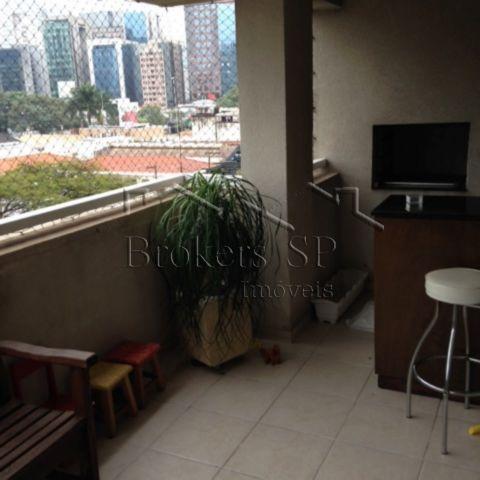 THE View - Apto 3 Dorm, Brooklin, São Paulo (51973) - Foto 14